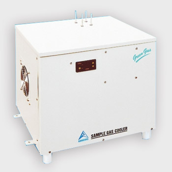 Sample Gas Coolers